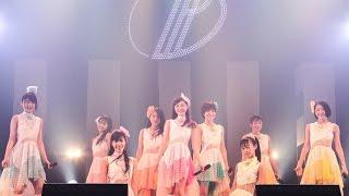 東京パフォーマンスドール - DREAMIN'