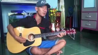 LK Guitar Nhạc Sến Bến Tre - Tony Móm