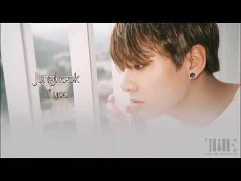 Jungkook - If You [Legendado PT-BR]