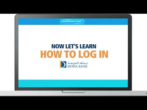 DBank Online - Doha Bank Qatar