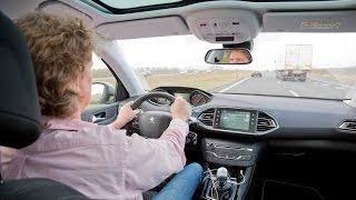 100 of 130 km/h: wat kost het, wat levert het op?