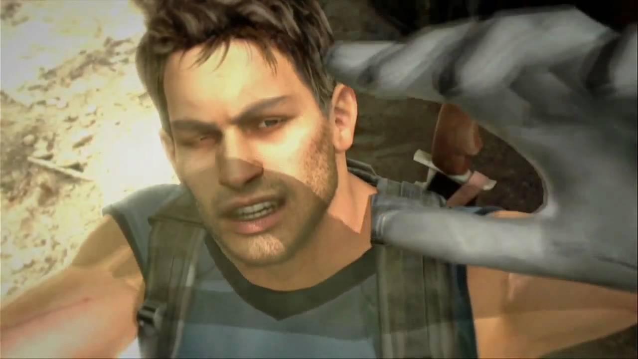 Resident Evil 5 (Biohazard 5) First Trailer 2005 - YouTube