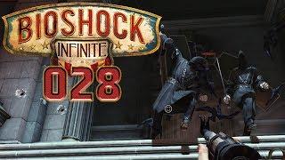 BIOSHOCK INFINITE 🦅 028 • RISSE offenbaren die Wahrheit