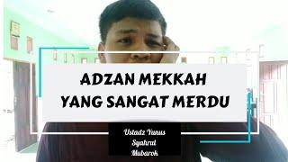 Adzan paling merdu di Indonesia #3