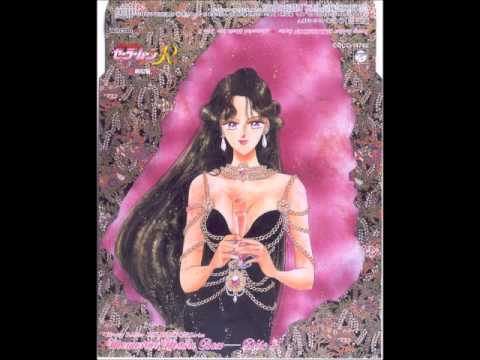 Sailor Moon Music Collection 8