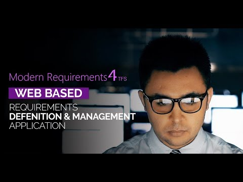 Modern Requirements4TFS