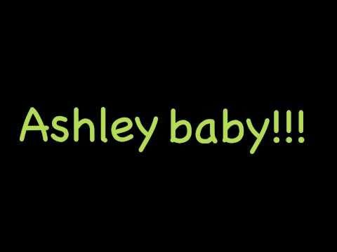 Ashley-Escape the Fate Lyrics