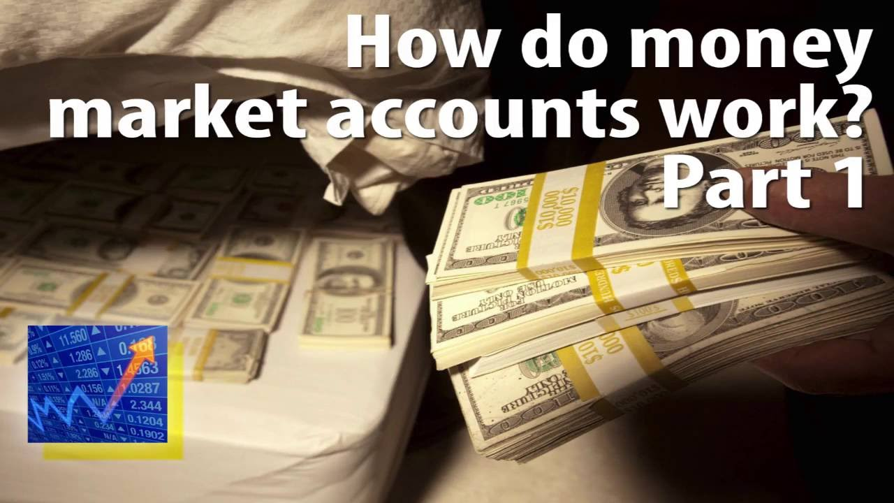 Currency trading accounts
