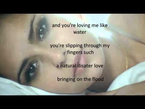 Cheryl Cole The Flood Lyrics