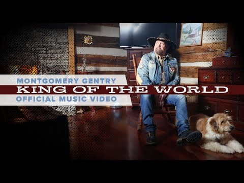 Ken Andrews - New Music Video From Montgomery Gentry!