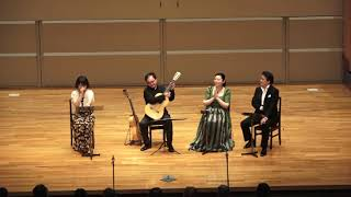 Schubertiade ! 40th annyversary concert: Kusatsu Music Festival