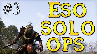 ESO Solo Ops - Episode 3: Jumpin