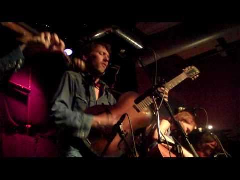 "Dave Rawlings Machine ""Wrecking Ball"""