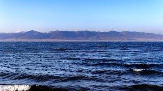 sevan lake armenia original sound