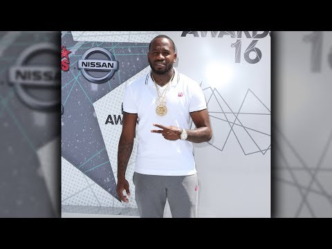 Rapper 'Young Greatness' shot and killed in New Orleans