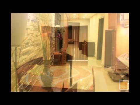 Fabulous 4 bedrooms flat at Gulshan 2 (Ref: L - 261)