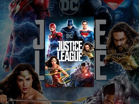 Justice League Mp3