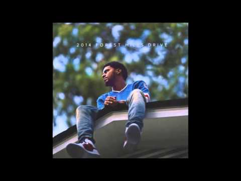 J.Cole - Wet Dreamz (Clean)