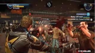 Dead Rising 2 - Test / Review von GameStar (Gameplay)