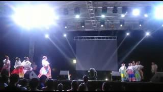 Ballet Folklorico Akatzin