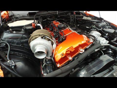 On3 Single Turbo 07 BMW N54 335i Install DIY