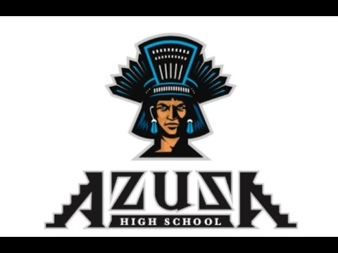 Azusa High School Student of the Month Distance Learning 2020