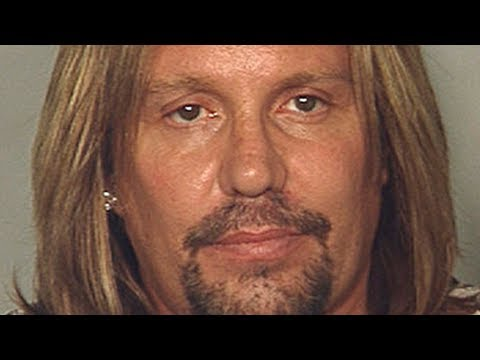 The Sad Story The Motley Crue Movie Doesn't Tell You