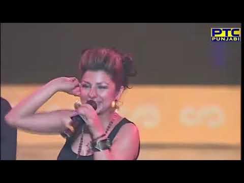 Hard Kaur I Song Performance - Ek Glassy I PTC Punjabi Music Awards 2011