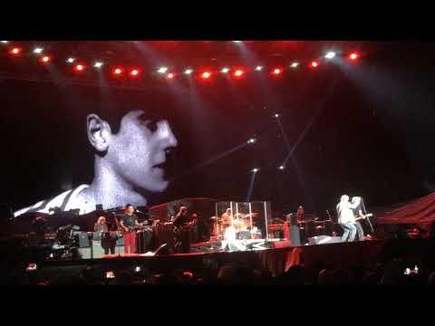 My generation / Cry if you want - The Who, Estadio Unico La Plata, Argentina, 01/10/17