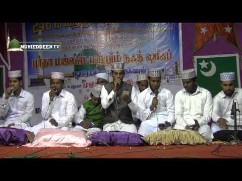 Muthaya Musthafa thangal
