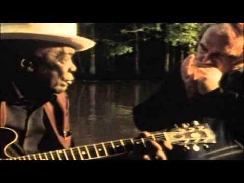 Van Morrison & John Lee Hooker - Serves Me Right To Suffer