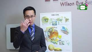 鄧維達醫生-眼乾症
