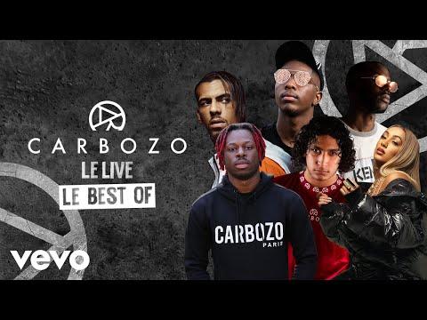 Youtube: Carbozo – Le live: Best-Of (Bolemvn, YL, UZI, SAF, Julien Beats, JuniorTV…)