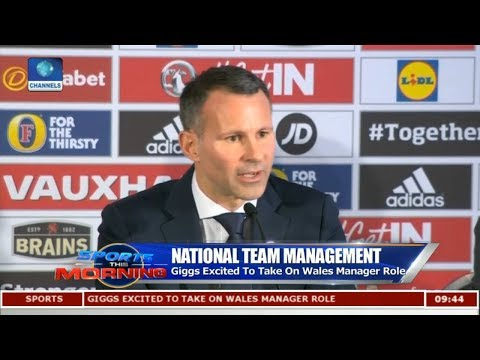 Focus On NPFL League 2017/18 Season As Giggs Clinches Wales Manager Post Pt.2 |Sports This Morning|