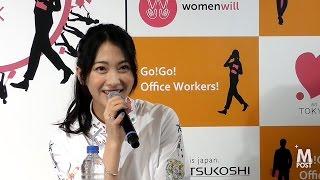 【動画】元KARAの知英(ジヨン)がパーソナリティを務めるラジオ番組TOK...