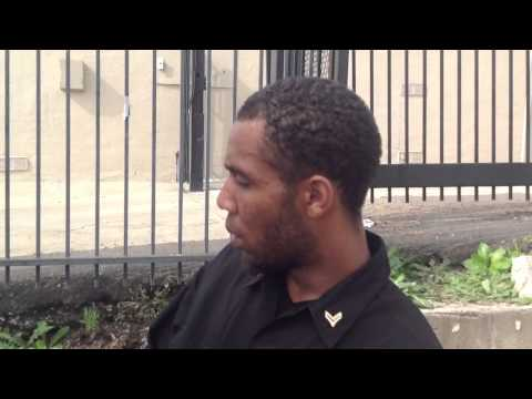 PNN-TV: Street Newsroom on Deep East TV:BLRP speaks on Po
