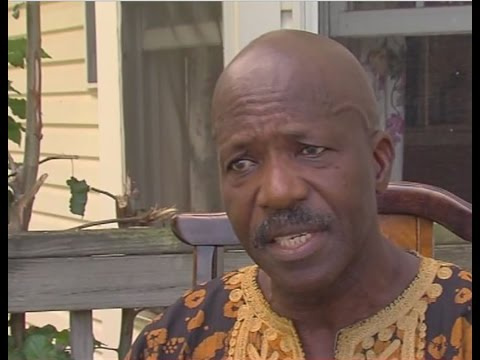 Carroll County man working to aid native Liberia from Ebola epidemic
