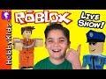 ROBLOX Escape and Boxing Video Game Fun