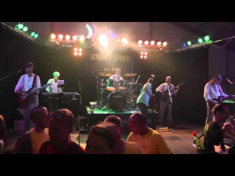 2014 08 02 Zeltkirmes Frauenwald mit der Musi Men Solar Band 03
