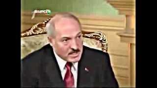 Америка в шоке - Интервью Лукашенко Вашингтон Пост ...