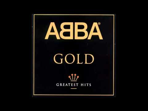 ABBA Dancing Queen ALBUM GOLD HITS