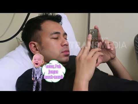 JANJI SUCI - Gigi Bohong Ke Raffi (24/3/18) Part 2