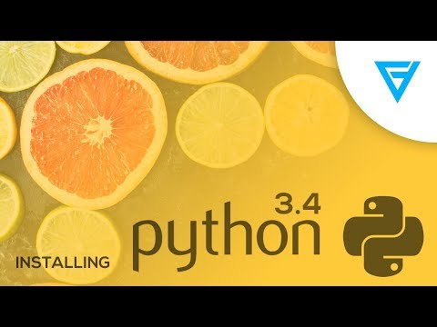 How To Install Python On Windows 10 - YouTube