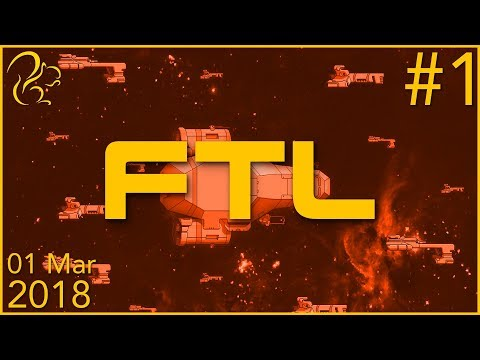 FTL | 1st March 2018 | 1/6 | SquirrelPlus