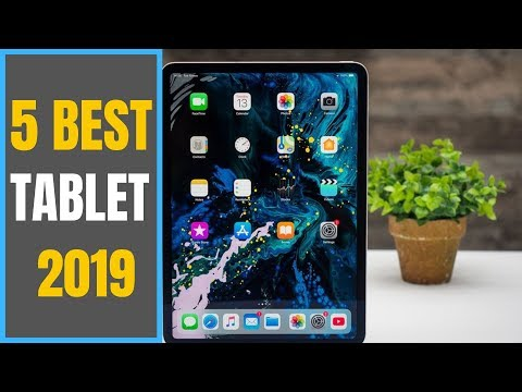 5 Best Tablet 2019 - Best Budget Tablet - Best Buy Tablets