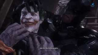 Batman Arkham Knight: All Joker