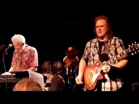 John Mayall - Conrad Sohm - Dornbirn - 24.10.2015 - Chicago Line - LIVE !!!