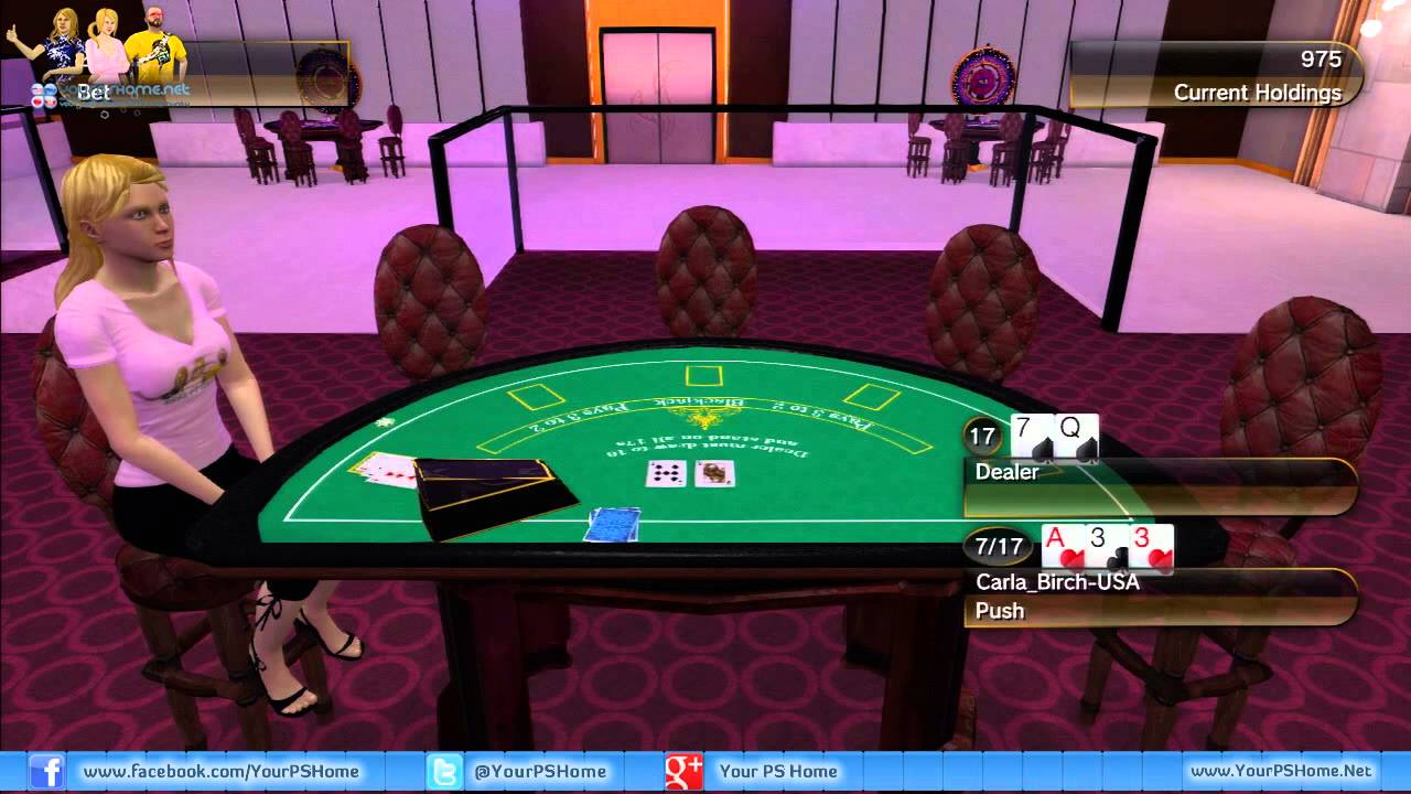 Gambling playstation nj casino reinvestment development authority