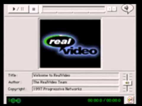 realplayer gold  free software