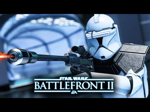 Star Wars Battlefront 2 - NEW PATCH 1.3! Full Gameplay Changes! EA Replies About Pay To Win!